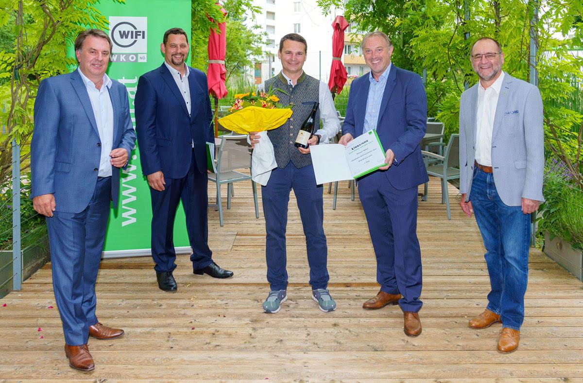 Wifi Wine Award 2021