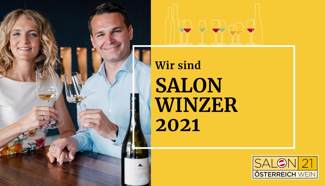 Alphart Salon Winzer 2021